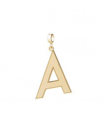 Your letter charms YA 925